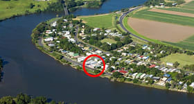 Factory, Warehouse & Industrial commercial property sold at 112-114 Riverside Drive Tumbulgum NSW 2490
