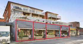 Shop & Retail commercial property sold at Shops 133 135 137 & 139/133-139 Marion Street Leichhardt NSW 2040
