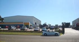 Factory, Warehouse & Industrial commercial property for sale at 34-36 Enterprise Crescent Muswellbrook NSW 2333