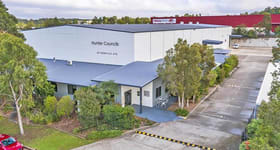 Factory, Warehouse & Industrial commercial property sold at 59 Bonville Avenue Thornton NSW 2322