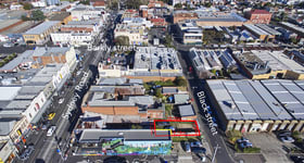 Development / Land commercial property sold at REAR OF/93-95 SYDNEY ROAD Brunswick VIC 3056