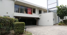Offices commercial property sold at 6 Paxton Street Springwood QLD 4127
