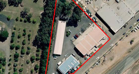 Factory, Warehouse & Industrial commercial property for sale at 9 Von Deest Street Branyan QLD 4670