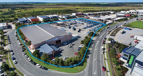 Factory, Warehouse & Industrial commercial property sold at 18-26 Lahrs Road Ormeau QLD 4208