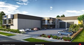 Factory, Warehouse & Industrial commercial property sold at 4/17 McKellar Way Epping VIC 3076