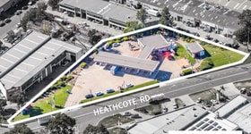 Shop & Retail commercial property sold at 98 Heathcote Road Moorebank NSW 2170