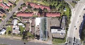 Development / Land commercial property sold at 375 Great Western Highway Wentworthville NSW 2145