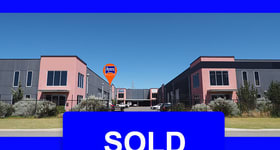 Factory, Warehouse & Industrial commercial property sold at 3/15 Kalinga Way Landsdale WA 6065
