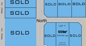 Development / Land commercial property sold at 156 Yanchep Beach Road Yanchep WA 6035