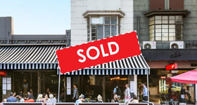 Retail commercial property sold at 85 Acland Street St Kilda VIC 3182