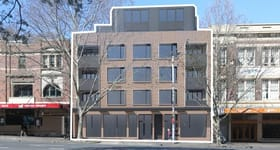 Development / Land commercial property sold at 202 - 210 Elizabeth Street Surry Hills NSW 2010