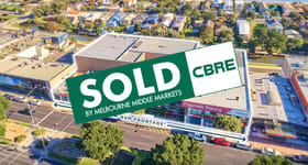 Development / Land commercial property sold at 438 Nepean Highway Frankston VIC 3199