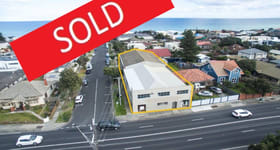 Shop & Retail commercial property sold at 508 Nepean Highway Chelsea VIC 3196