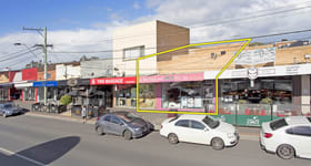 Shop & Retail commercial property sold at 690 Centre Road Bentleigh East VIC 3165