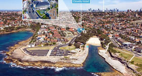 Hotel, Motel, Pub & Leisure commercial property sold at 381 Clovelly Road Clovelly NSW 2031