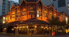 Hotel / Leisure commercial property sold at 97 Murray Street Perth WA 6000