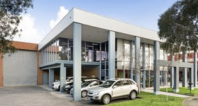 Factory, Warehouse & Industrial commercial property sold at 2-4 Burleigh Court Nunawading VIC 3131