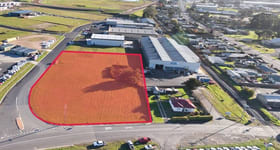 Development / Land commercial property sold at 10 Loone Lane Spreyton TAS 7310