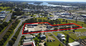 Development / Land commercial property sold at 11 Schwinghammer Street South Grafton NSW 2460