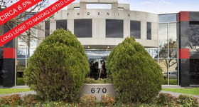 Offices commercial property sold at Suite 7, 670 Canterbury Road Surrey Hills VIC 3127