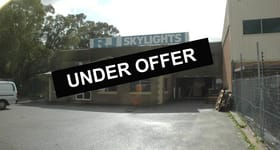 Factory, Warehouse & Industrial commercial property sold at 9 Burwash Place Maddington WA 6109