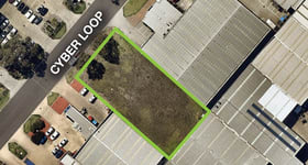 Development / Land commercial property sold at 27-29 Cyber Loop Dandenong VIC 3175