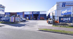 Factory, Warehouse & Industrial commercial property sold at 1/272-280 Boundary Road Braeside VIC 3195