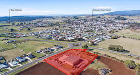 Factory, Warehouse & Industrial commercial property sold at 158 Emu Bay Road Deloraine TAS 7304