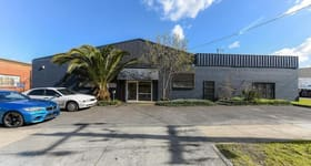 Industrial / Warehouse commercial property sold at 4 Bridge Road Keysborough VIC 3173