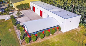 Factory, Warehouse & Industrial commercial property sold at 63 Glenwood Drive Thornton NSW 2322