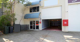 Factory, Warehouse & Industrial commercial property sold at 1/65 Riverside Place Morningside QLD 4170