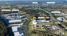 Factory, Warehouse & Industrial commercial property for sale at LOT 1 PACIFIC HIGHWAY Coomera QLD 4209