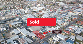 Factory, Warehouse & Industrial commercial property sold at 67 Charles Street Moonah TAS 7009