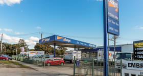 Factory, Warehouse & Industrial commercial property sold at 6/1809 Ferntree Gully Road Ferntree Gully VIC 3156