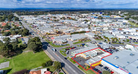 Showrooms / Bulky Goods commercial property sold at 37 Gordon Road Greenfields WA 6210