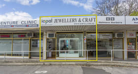 Shop & Retail commercial property sold at 328 Belmore Road Balwyn VIC 3103