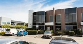 Offices commercial property for sale at 1C/4 Rocklea Drive Port Melbourne VIC 3207