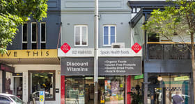 Shop & Retail commercial property sold at 154 Norton Street Leichhardt NSW 2040