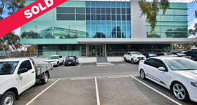 Offices commercial property sold at Suite 12/2 Enterprise Drive Bundoora VIC 3083