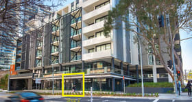 Showrooms / Bulky Goods commercial property sold at Shop 2/28 Anderson Street Chatswood NSW 2067