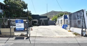 Factory, Warehouse & Industrial commercial property sold at 81 Ingham Road West End QLD 4810