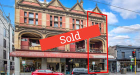 Shop & Retail commercial property sold at 158 Gertrude Street Fitzroy VIC 3065