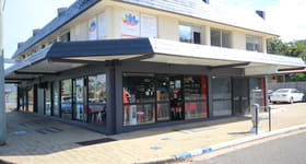 Shop & Retail commercial property sold at 57 Stagpole Street West End QLD 4810