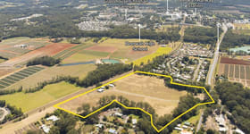 Development / Land commercial property sold at 1219 and 1221 Steve Irwin Way Beerwah QLD 4519