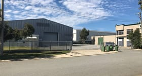 Factory, Warehouse & Industrial commercial property sold at 7 Kingscote Street Kewdale WA 6105