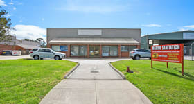 Factory, Warehouse & Industrial commercial property sold at Hastings VIC 3915