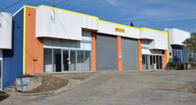 Factory, Warehouse & Industrial commercial property sold at 5 Josephine Street Loganholme QLD 4129
