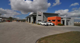 Factory, Warehouse & Industrial commercial property sold at 201 Enterprise Street Bohle QLD 4818