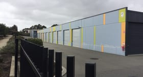 Factory, Warehouse & Industrial commercial property sold at Unit 20/26 Fisher Street Belmont WA 6104