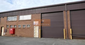 Factory, Warehouse & Industrial commercial property sold at Chipping Norton NSW 2170